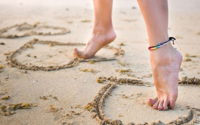 Fallen Arch or Flatfoot? – Preventable Pain