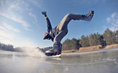 Téli sportok – Egyedi talpbetéttel
